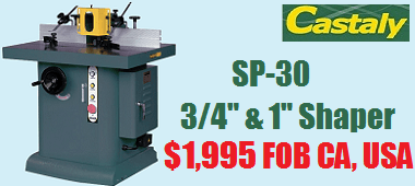 sp 30 Shaper 1 price