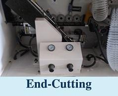 E 517 PM End Cutting unit